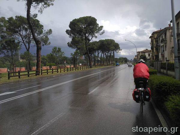 in-the-rain