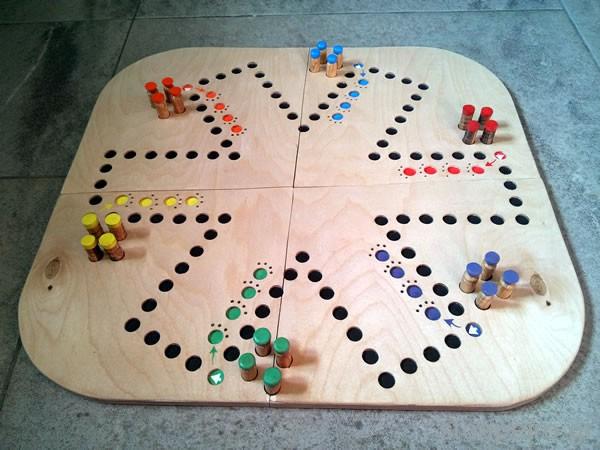 Επιτραπέζιο παιχνίδι dog